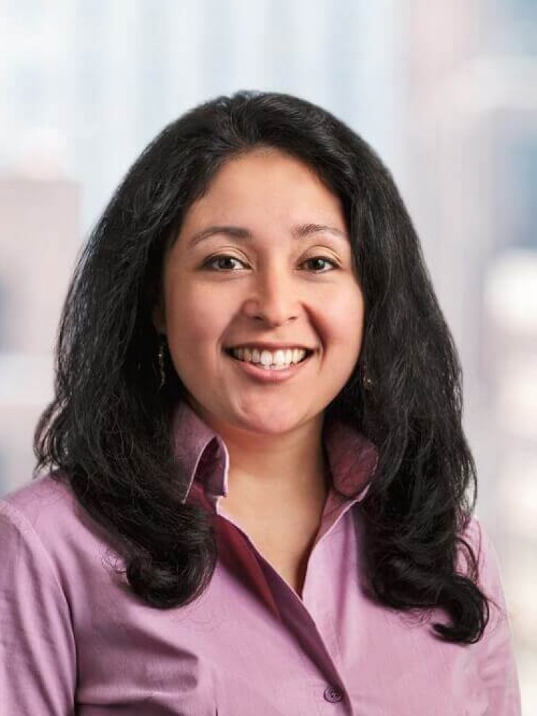 Natalie Munoz CMK Companies