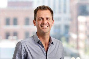 Scott Hoskins CMK Companies