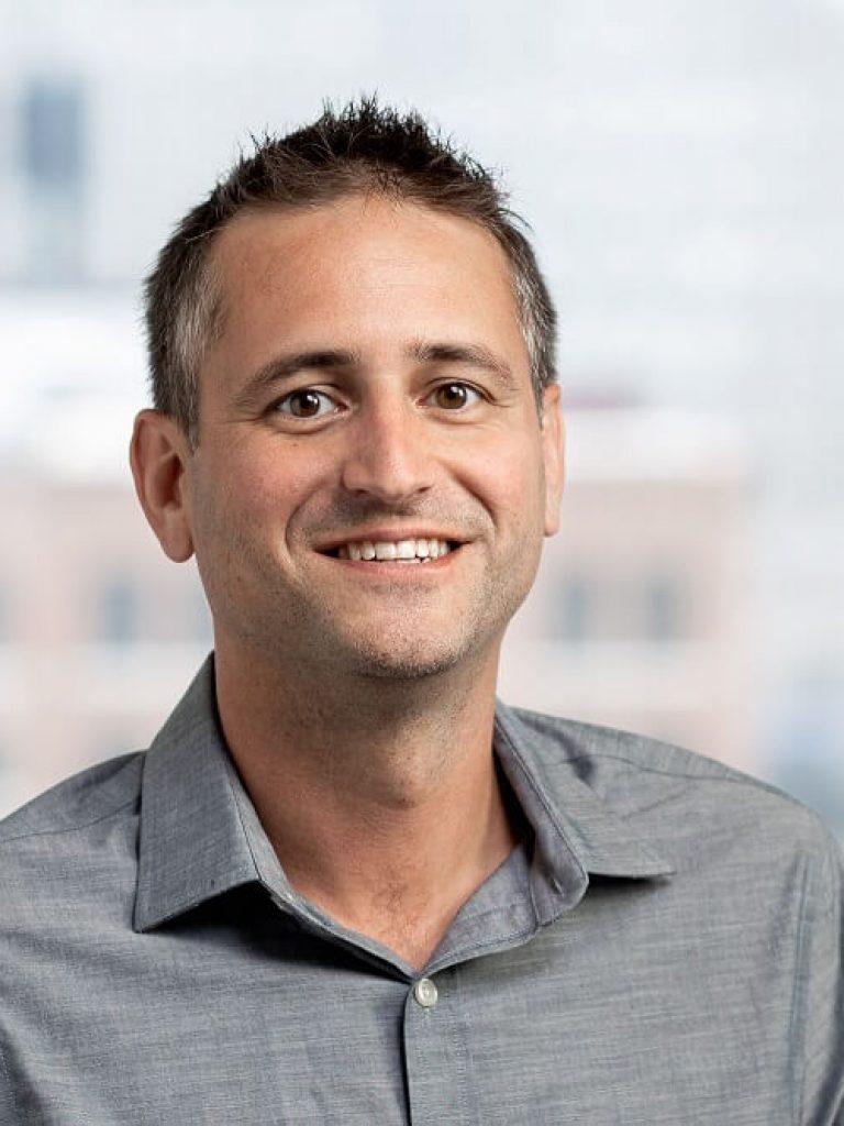 Matthew Bywater CMK Companies