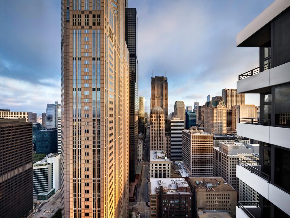 CMK Companies-Projects-235 Van Buren View