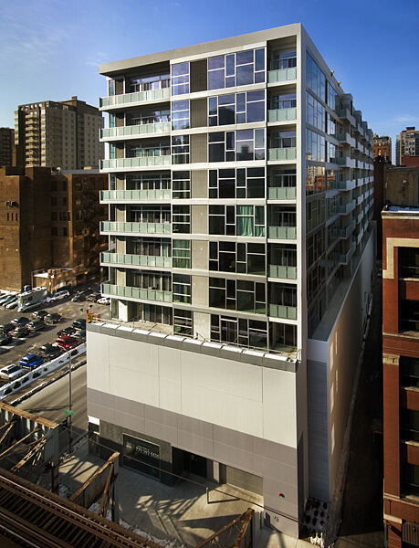 CMK Companies-Projects-630 Franklin